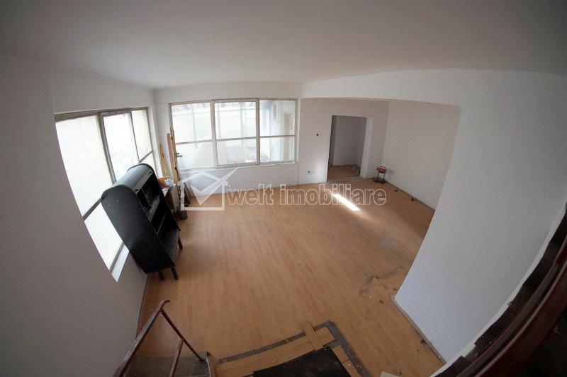 Ház 4 szobák eladó on Cluj-napoca, Zóna Marasti