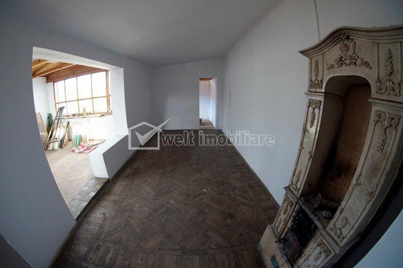 House 4 rooms for sale in Cluj-napoca, zone Marasti