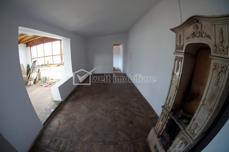 Vanzare casa individuala, Marasti, zona linistita