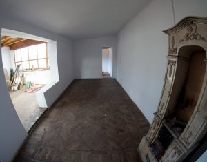 Vanzare casa individuala, Marasti