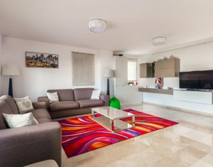 Apartament 5 camere Junior Residence, zona Iris