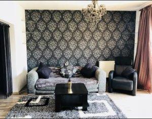 Vanzare apartament 2 camere, gradina 20 mp, situat in Floresti, zona Eroilor