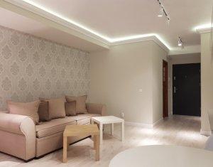 Inchiriem apartament cu 1 camera, confort lux, zona Iulius Mall, Gheorgheni