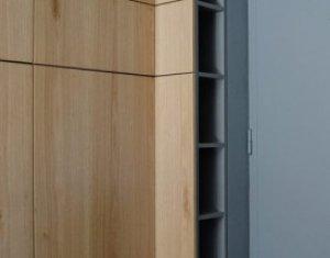 Penthouse superb, super calitate, design unic, Manastur, zona Campului