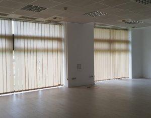 Inchiriere spatiu birouri 300 mp, open space, Plopilor Vest