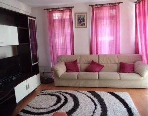 Apartament 3 camere, etaj intermediar, zona Terra, Floresti