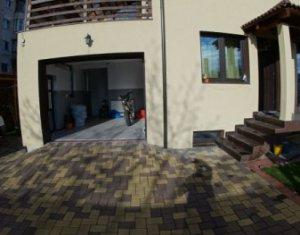 Ház 5 szobák kiadó on Cluj-napoca, Zóna Intre Lacuri