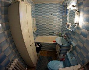 Apartament de vanzare 3 camere, 65 mp+9 mp balcoane, Gheorgheni