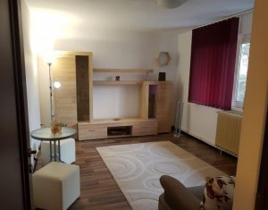 Inchiriere apartament 3 camere, decomandat, mobilat si utilat, Manastur