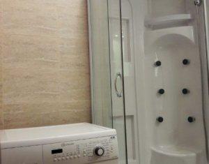 Apartament 1 camera, nisa de dormit, bloc nou, mobilat modern, zona Auchan Iris
