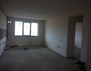 Vanzare apartament 2 camere, Floresti, zona strazii Dumitru Mocanu