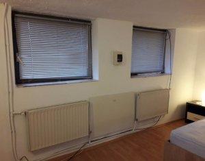 Apartament de inchiriat la casa, 2 camere, mobilat, utilat, Zorilor, zona Sigma