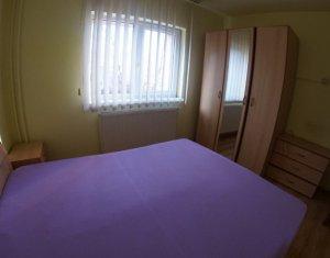 Inchiriere apartament cu 2 camere, zona strazii Godeanu, Gheorgheni