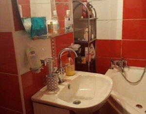Apartament 3 camere, 2 bai, mobilat, utilat, parcare, Marasti, aproape de FSEGA