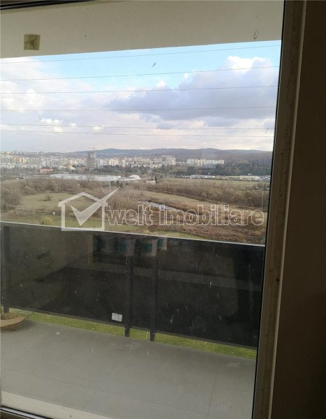 Vanzare apartament cu 3 camere  zona Donath Vest, capat cartier Grigorescu