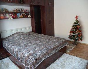 Apartament de vanzare,1 camera, decomandat, Floresti, zona Stejarului