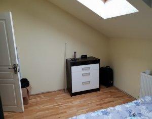Apartament 2 camere, 51 mp, bloc nou, finisat modern, mobilat, Manastur