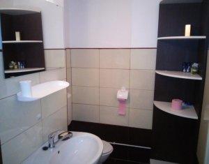 Apartament 4 camere decomandate de inchiriat, mobilat si utilat, zona Manastur