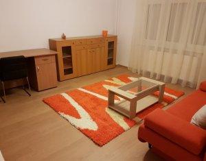 Apartment 1 rooms for rent in Cluj-napoca, zone Plopilor