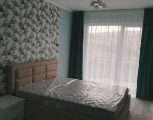 Apartament de inchiriat 2 camere, decomandat, lux, 55 mp, zona Iulius Mall