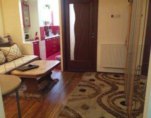 Inchiriere apartament cu 2 camere in zona Big-Union, Manastur