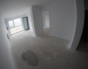 Apartament 2 camere 54,4 mp utili cartier nou Gheorgheni