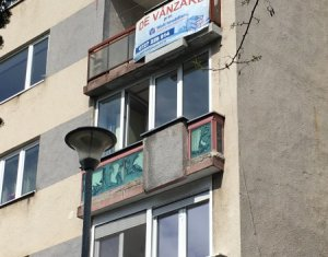 Vanzare apartament 2 camere, zona Pasapoarte, aleea Muscel, panorama splendida