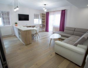 Apartament 3 camere, zona Eugen Ionesco, Europa