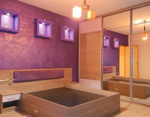 Inchiriere apartament 2 camere, panorama deosebita, zona Parcul Fraternitatii