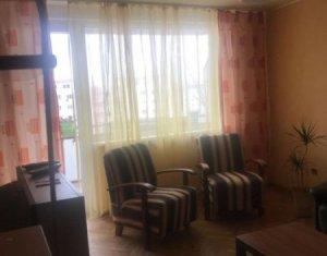 Apartment 4 rooms for rent in Cluj-napoca, zone Plopilor