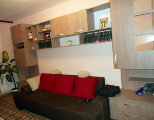 Apartament 3 camere, mobilat si utilat modern, constructie 2010, zona Campului