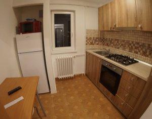 Inchiriem apartament cu 2 camere decomandate, zona Pritax, Manastur, oferta buna