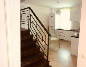 Apartament de lux  cu 4 camere, zona de vile, Gheorgheni