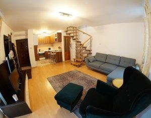 Vanzare Apartament 3 camere, in imobil tip vila, cartier Grigorescu, zona Profi