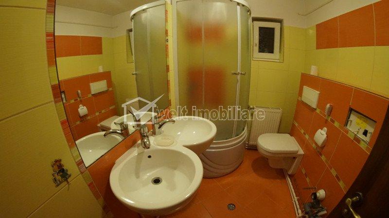 Apartament de inchiriat, 2 camere, 48 mp, zona Borhanci