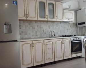Apartament de vanzare 2 camere, lux, Baciu, zona Petrom, etaj 1