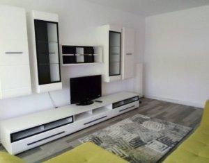 Apartament 3 camere, ultrafinisat, complet utilat si mobilat modern, Manastur