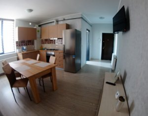 Apartament 2 camere, 57mp, bloc nou, ultrafinisat, zona Autogara Beta