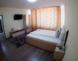 Apartament 1 camera, bloc nou, finisat, Dambul Rotund