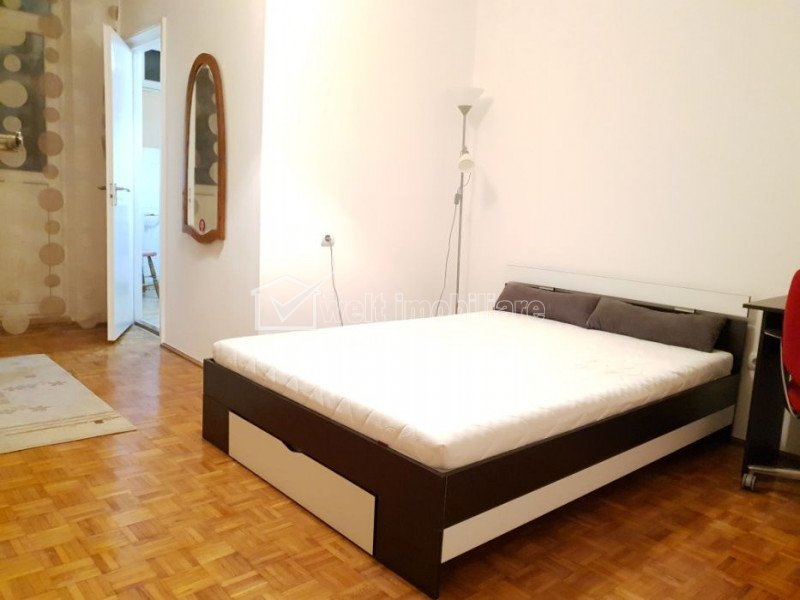 Inchiriere apartament cu 1 camera, Gheorgheni, zona Detunata