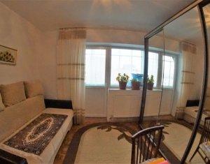 Apartament 2 camere, 50 mp, etaj intermediar, garaj, Gheorgheni, Hermes