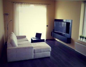 Apartament de vanzare, 2 camere, 47 mp utili + 23 mp terasa, Iris