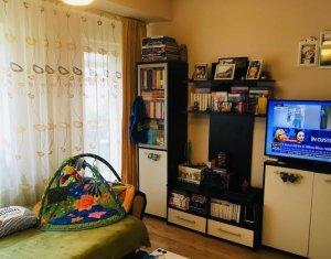 Vindem apartament 2 camere, zona Teilor, Floresti