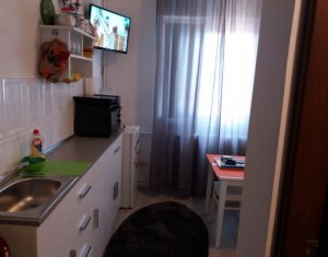 Garsoniera, 11 mp, Gheorgheni, zona Diana