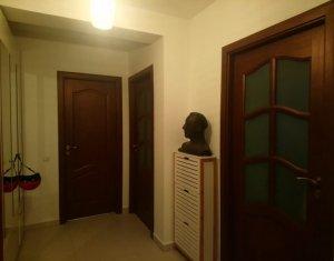 Vanzare Apartament 51 mp utili 30 mp Teren privat si Garaj subteran