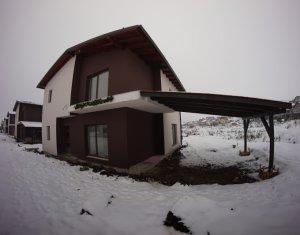 Vanzare Casa 120 mp utili Sannicoara zona Dezmir