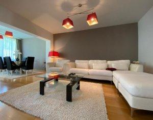 Lakás 4 szobák kiadó on Cluj-napoca, Zóna Gheorgheni