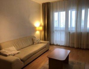 Chirie apartament 3 camare decomandate, etaj intermediar, Calea Manastur