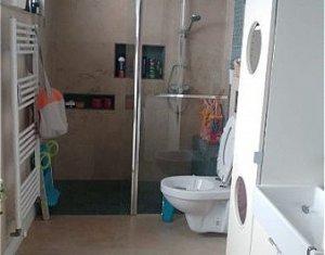 Inchiriere casa individuala 3 camere, 120 mp, 500 mp teren, Marasti