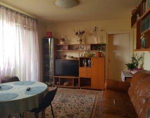 Vanzare apartament 3 camere, 65 mp utili, zona Albac